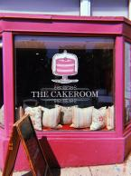 The ideal find for every grilled cheese and dessert enthusiast in DC; The Cakeroom and GCDC!