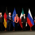The JCPOA and Not Taking Europe for Granted by Robert Jackson Korcuska