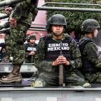 El Peso del Mundo: Understanding Mexico's Grand Strategy by Danny Sitko