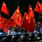 A Parallel in History? China's Dangerous Game with Nationalism